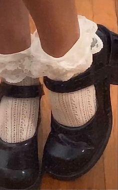 Dr Shoes, Sock Shoes, Me Too Shoes, Ballet Shoes, Dance Shoes, Aesthetic Shoes, Aesthetic Clothes, Pretty Shoes, Cute Shoes