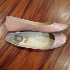 Available @ TrendTrunk.com Nine West Flats. By Nine West. Only $20.00!