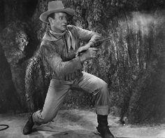 John Wayne, 1960