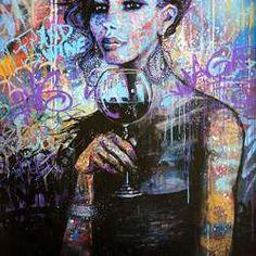 Peinture - GRAFFMATT