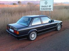 BMW 333i E30 from South Africa
