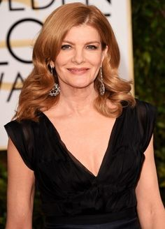 Her golden globes redhead valuable