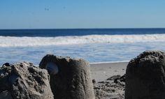 sandcastles, Surf Road