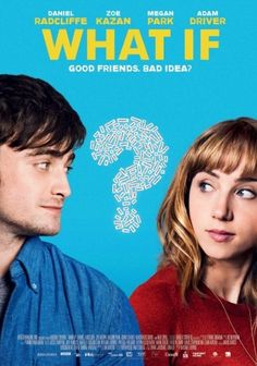 What If (Blu-ray) 14,95€