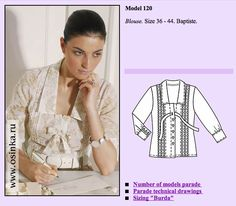 Sew Your Kibbe: Soft Gamine – Doctor T Designs Gamine Style, Soft Gamine, Blouse Models, Technical Drawing, Ruffle Blouse, Sewing, Classic, Pattern, Dresses
