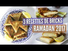 YouTube Plats Ramadan, Ramadan Recipes, A Food, French Toast, Eat, Cooking, Breakfast, Ethnic Recipes, Zucchini