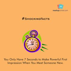 #ShockingFacts - MashupCorner