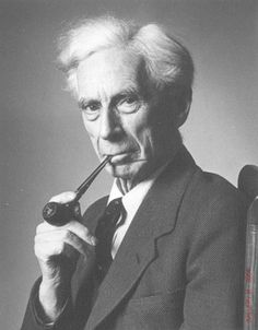"""The fact that an opinion has been widely held is no evidence whatever that it is not utterly absurd."" - Bertrand Russel"
