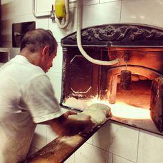 Bakery in Hal Qormi, Malta