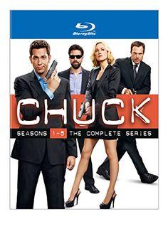 Chuck: The Complete Series - Collector Set [Blu-ray] Warner Home Video http://www.amazon.com/dp/B009GYS73S/ref=cm_sw_r_pi_dp_vXGZtb02WQCVMQWV