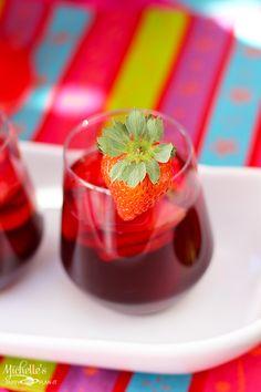 Non-Alcoholic Sangri