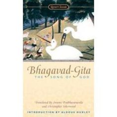 Top 10 Books to Learn More About the Bhagavad Gita: Bhagavad-Gita: Swami…