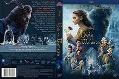 W50 Produções CDs, DVDs & Blu-Ray.: A Bela E O Monstro - Lançamento 2017