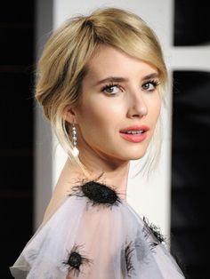 Les plus belles mises en beauté de la cérémonie des Oscars