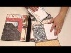 Foto Folios Mini Style #6 - YouTube