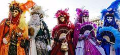 carnaval de venise 2016 | Carnaval de Venise Bals - Spectacles