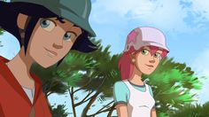 Le Ranch, Anime, Fictional Characters, Art, Art Background, Anime Shows, Kunst, Gcse Art, Art Education Resources