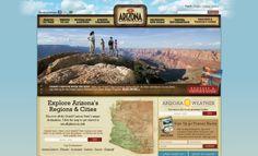 Arizona Tourism and Travel