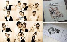 Zaproszenia ślubne   Idziemy na swoje!