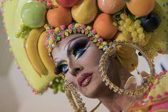 Riehakkaat karnevaalit täyttivät kadut Riossa ja New Orleansissa – Katso upeat kuvat - Aamulehti