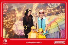 #NintendoSwitch #PremiereBE #SwitchPhotoFun