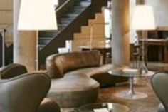 claris-hotel-barcelona-lobby-039 Reservas: http://muchosviajes.net/hoteles