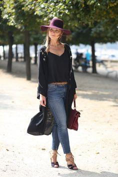 Kako odabrati traperice? Mom Jeans, Mens Fashion, Chic, Pants, Shopping, Women, Style, Men Fashion, Trouser Pants