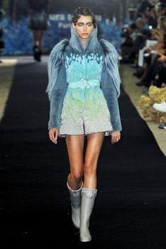 On Aura Tout Vu | Haute Couture | AI2014-15 | Look ... #mafash14 #bocconi #sdabocconi #mooc #w1 #hautecouture #ai2015