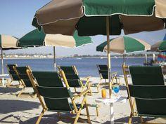Cabanas on Mission Bay #catamaranresort