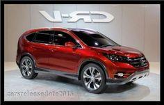 2018 Honda Crv Hybrid - http://carsreleasedate2015.net/2018-honda-crv-hybrid/