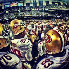 SF 49ers!!!!!