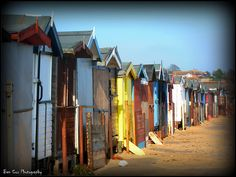 Clacton on sea., via Flickr. My own photography.