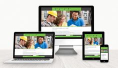 Webdesign - B-H-I WebdesignLand
