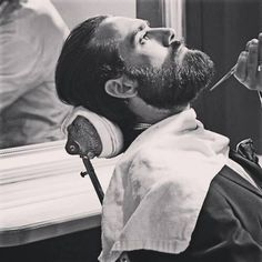 Beards and Shave