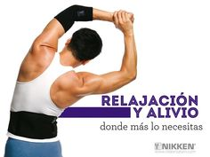 Fajas, Rodilleras y Muñequeras Kenko Therm Kenko, Soft Fabrics, Health, Daily Activities, Muscle Pain, Girdles