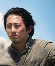 Glenn #TheWalkingDead