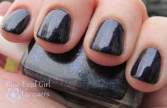 Blue Eyed Girl Lacquer -  Ma'oz Tzur by Candlelight (Limited Edition)