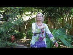 Neurolymphatic Reflex Points - Energy Medicine Quick Tip with Dr Melanie - YouTube