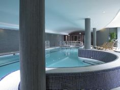 As a member of The Club or a guest of the hotel, enjoy use of the 18m pool, sauna, steam room, spa pool, Jacuzzi, and kids pool area. http://www.maryborough.com/club-information
