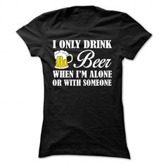 Cool Beer Shirts & Tees