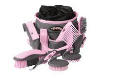 Weaver Leather Grooming Kit, Gray/Pink Weaver Leather https://www.amazon.com/dp/B00DL7U1KS/ref=cm_sw_r_pi_dp_9VVCxbDGMQY6T