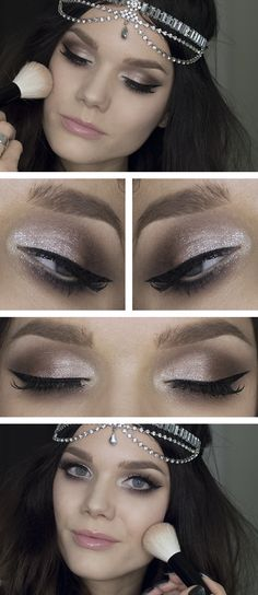 Todays look – Day after Christmas