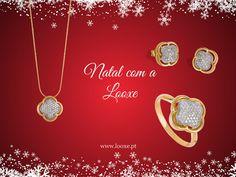 All I want for this Christmas is a Looxe jewels! // Tudo que eu quero para este Natal são jóias Looxe!  #looxe #looxejewelry #jewelry #prendas #prendasdenatal #prendasparaela #coleçãodenatal #ouro #anel #colar #brincos #christmascampaign #gifts #christmasgifts #giftsforher #christmascollection #gold #ring #necklace #earrings