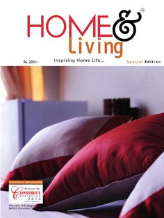Home & living Magazine November 2012 Edition Home & living is a bilingual lifestyle magazine published by FLASH ART (PRIVATE) LIMITED and it is targeted at home and life style of Sri Lankan. Home & Living magazine gives you excellent and quality – packaged information in the form of feature articles, Insightful personalities and business spotlights. articles on home design, interior, gardening ,food, travel, entertainment, knowledge and as well as a balance mixture of current home and living…