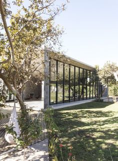 Gallery of MA House / Cadaval & Solà-Morales - 2