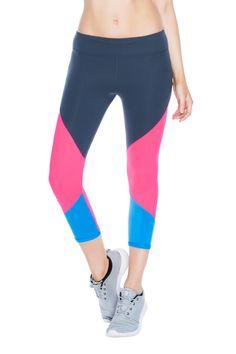 Sporty Splice 7/8 Tight   Tights   Styles   Styles   Shop   Categories   Lorna Jane Site