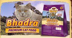 Katzenfutter Wildcat, das gesunde Trockenfutter für Katzen