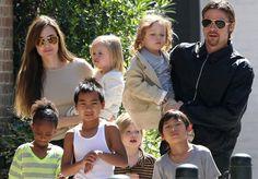 Angelina Jolie Adopted Maddox With 'Fake' Details - Cambodian Worker Speaks Amid Brad Pitt Divorce #AngelinaJolie, #BradPitt celebrityinsider.org #Hollywood #celebrityinsider #celebrities #celebrity #celebritynews