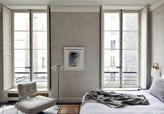 The Most Sophisticated Design Inspiration By Joseph Dirand | Home Decor. Decorating Tips. #homedecor #interiordesign #livingroomset Read more: http://www.brabbu.com/en/inspiration-and-ideas/interior-design/sophisticated-design-inspiration-joseph-dirand