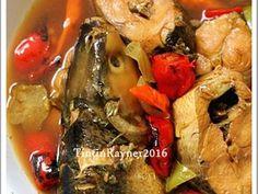 Resep Pindang Bandeng mudah segar lezat oleh Tintin Rayner - Cookpad Pot Roast, Seafood, Food And Drink, Fish, Meat, Chicken, Ethnic Recipes, Foodies, Muffins